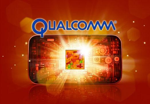 Qualcomm Snapdragon S4 quad-core processors for smartphones expand lineup