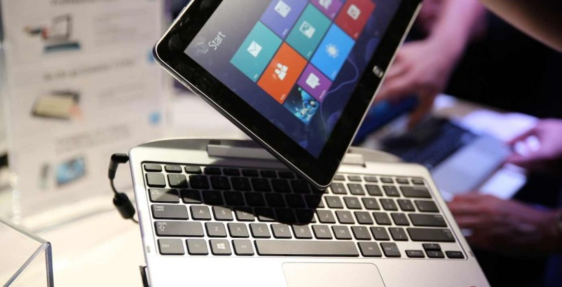 The great Windows tablet keyboard crapshoot
