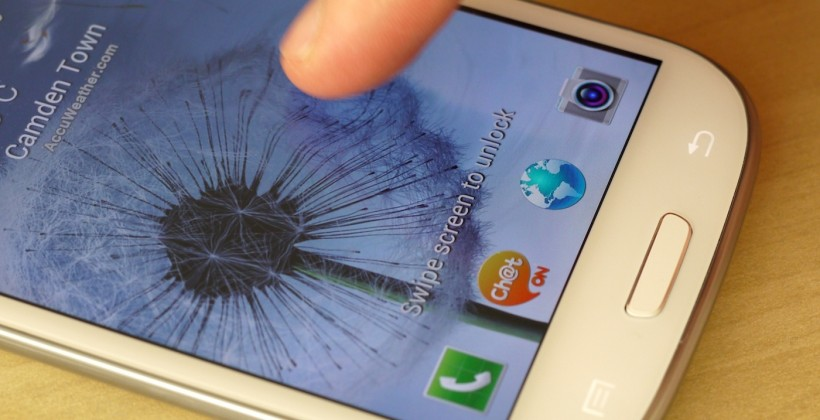 Samsung Galaxy S III remote data-wipe hack reportedly discovered [Updated]