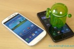 "Samsung: February 2013 Galaxy S4 rumors ""not true"""