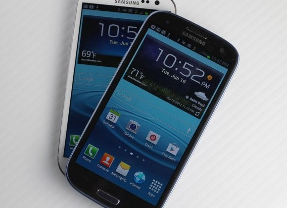 Samsung: Galaxy S III remote wipe flaw is already patched