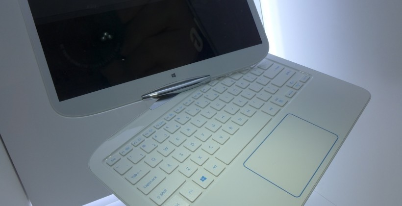 Samsung spills Windows 8 concepts