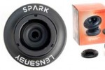 Lensbaby Spark helps photographers get creative on the cheap