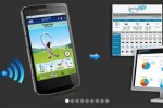 SwingTIP uses technology to make you a better golfer