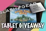 SlashGear's Beach Buggy Blitz Tegra 3 Tablet Giveaway