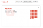 Google now allows original quality YouTube video downloads