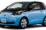 Greener Toyota: 21 hybrids by 2015 and $46k eQ EV in December