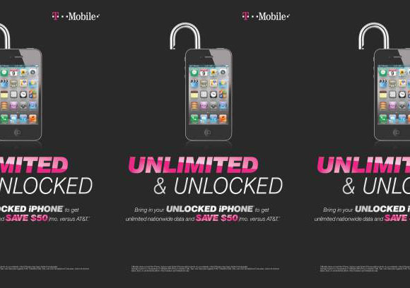 T-Mobile details faster 4G, Unofficially welcomes iPhone 5