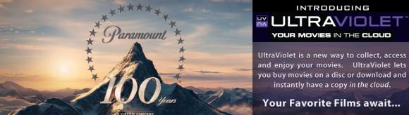 UltraViolet flicks get better sound courtesy of Dolby Digital Plus