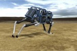 DARPA Cheetah robot runs 28.3 mph: There is no escape