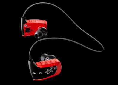 Sony announces special edition 2 GB Meb Keflezighi W Series Walkman