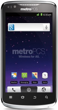 ZTE Anthem heads to MetroPCS with dual-core power for $219