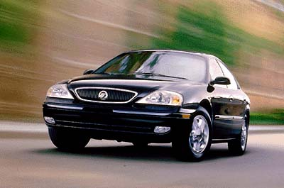 Ford Taurus and Mercury Sable under investigation due to sticky throttles
