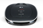 LG launches robot vacuum Hom Bot Square