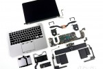 Teardown time for Apple's 13-inch MacBook Pro with Retina