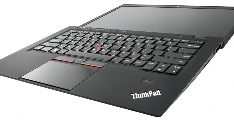 2012 ThinkPad X1 Carbon (2)