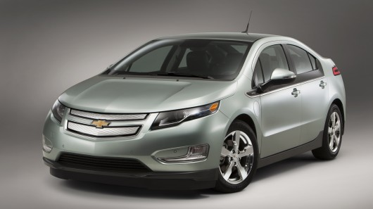 2013 Chevy Volt receives update after reports of shutdowns