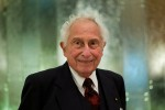 Stanford Ovshinsky, inventor of the NiMH battery, dies at 89