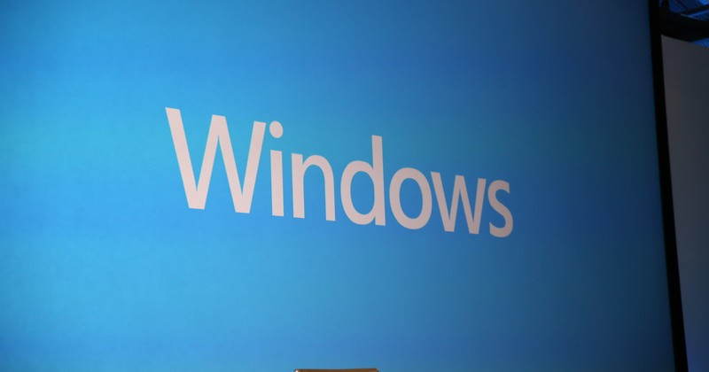 Microsoft Q1 earnings report swings Windows 8 in like a lamb