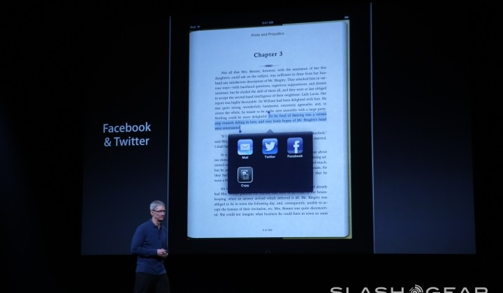 iBooks app updated with Continuous Scrolling
