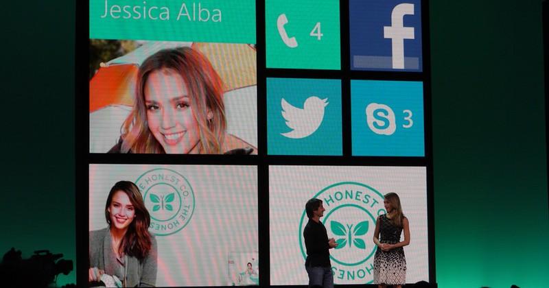 Windows Phone 8 reveals Kid's Corner for multiple users