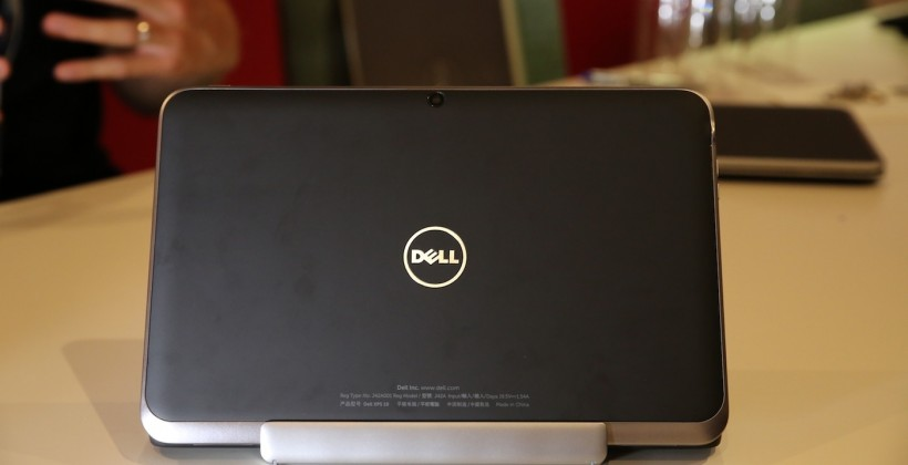 Dell's reliance on Windows prevented them from inventing the iPad