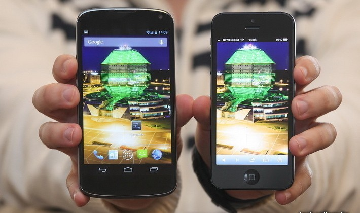 LG Nexus Prototype detailed in full