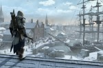 Assassin's Creed III becomes Ubisoft's most pre-ordered game in history