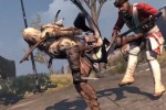 Assassin's Creed III gets brutal weapons trailer