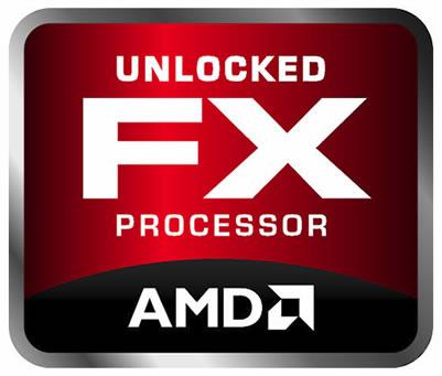 AMD unveils 4GHz+ FX Series Vishera processors