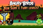 Angry Birds update arrives with 15 new levels