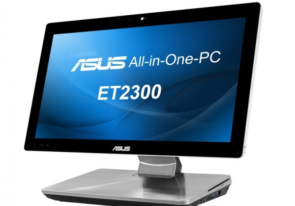 ASUS Windows 8 rush of PCs, tablets, and convertibles let loose
