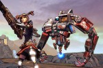 Borderlands 2 Mechromancer DLC released a week early