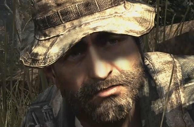 Modern Warfare 4 confirmed by voice actor [UPDATE]