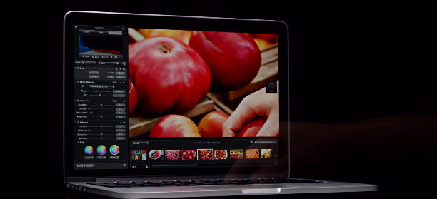 First 13-inch Retina MacBook Pro TV commercial launched