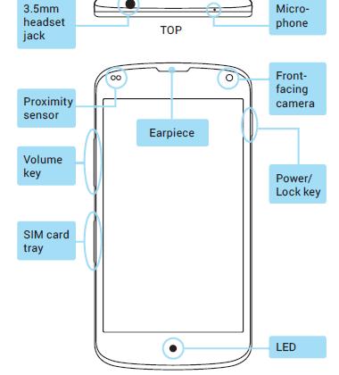 LG E960 manuals confirm 8GB and 16GB Nexus 4