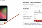 Nexus 7 16GB to be replaced with rumored 32GB model