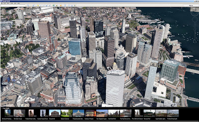 Google Earth 7 gets tour guide and 3D imagery features