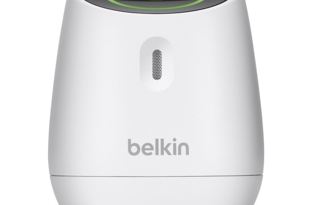 Belkin announces WeMo Baby monitor for iOS devices