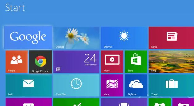 Google shows Windows 8 users how to easily ditch Bing and IE