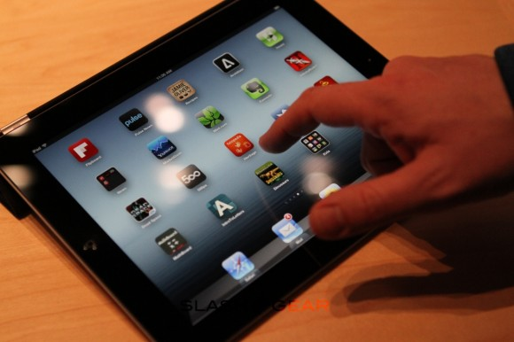 iPad 2 rumored to be phased out after iPad mini launch