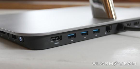 Vizio All-in-One PC (24-inch, 2012) Review - SlashGear