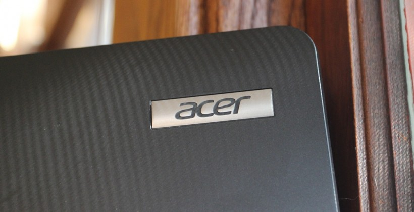 Acer Q3 2012 earnings show measly sum pre-Windows 8 launch