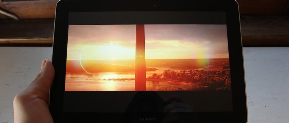 Huawei MediaPad 10 FHD Review - SlashGear