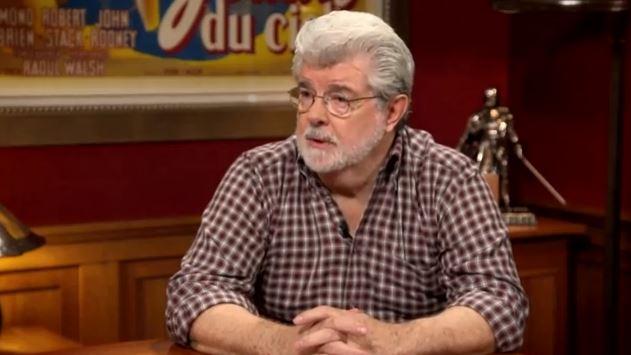 George Lucas speaks on Star Wars Episode 7 and Disney deal