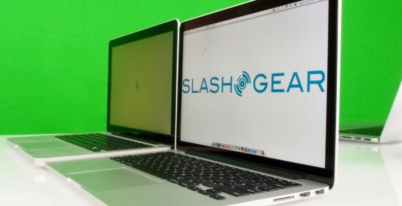 MacBook Pro 13-inch Retina Review