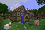 Minecraft surpasses Modern Warfare 3 on Xbox Live activity chart
