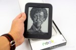 NOOK Simple Touch released in UK, NOOK HD and HD+ available for pre-order