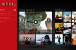 Netflix details Windows 8 app as rumored Microsoft buyout leads to stock jump