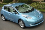 Cheap 2013 Nissan Leaf rumored: Cut-spec to drive EV sales